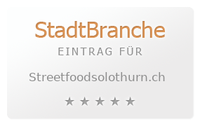 Streetfood Festival Solothurn