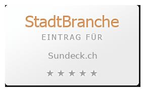 SunDeck Where The Boys Are › Sundeck 2021