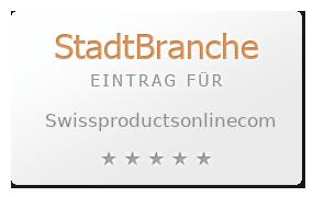 Swissproductsonlinecom Swiss Products Switzerland