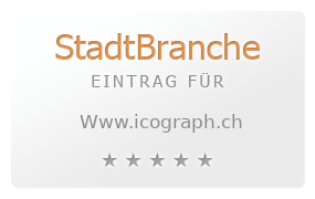 Www.icograph.ch Bewertung & Öffnungszeit