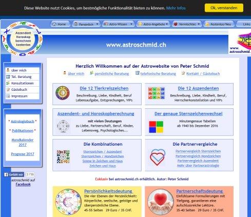 Beste kostenlose astrologie-dating-sites