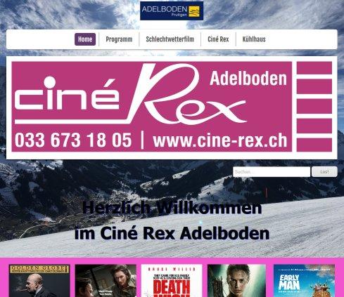 Rex Kino Pforzheim Programm