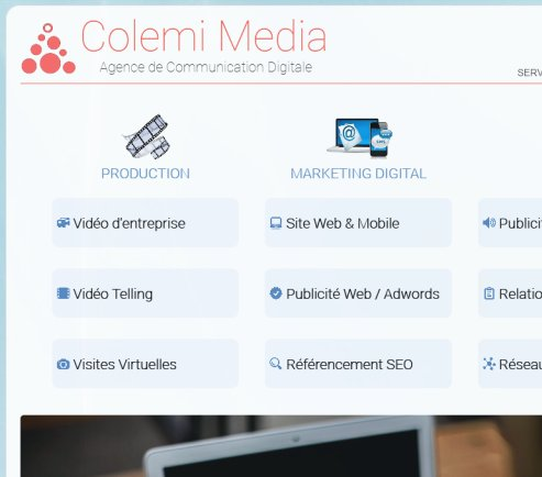 Agence Colemi  Communication et web Marketing en Suisse  Öffnungszeit