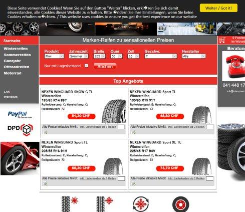 reifen online kaufen latest pirelli pirelli scorpion. Black Bedroom Furniture Sets. Home Design Ideas
