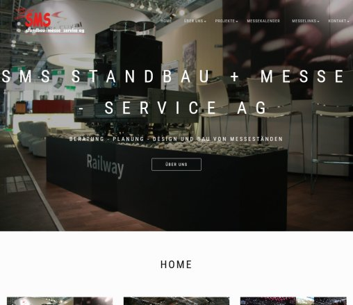 sms standbau + messe   service ag | Ihr kompetenter Partner im internationalen Messebau sms standbau + messe   service ag Öffnungszeit
