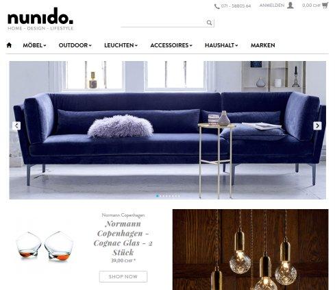 ᐅ Designermöbel Online Kaufen Im Lifestyle Now 2019