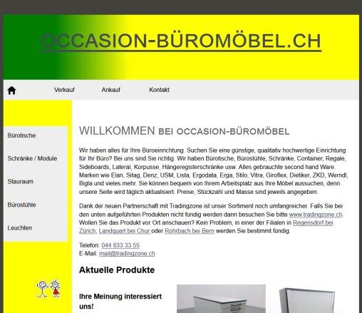 ᐅ Occasion Bueromoebel Home Büromöbel Liquidation Fr Killwangen