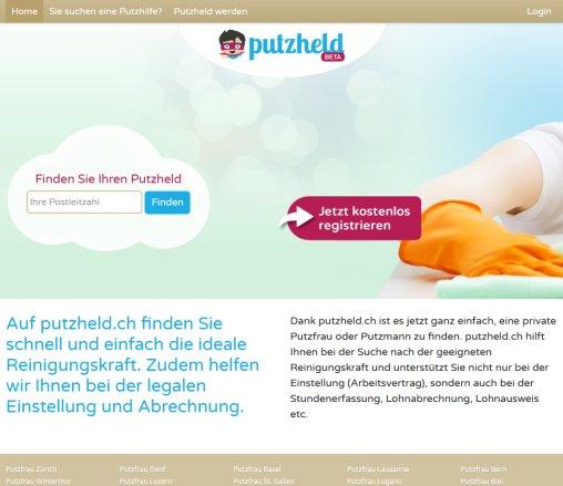ᐅ Putzheldch Private Putzfrau Reinigungskraft Putzfrau Baden 2018