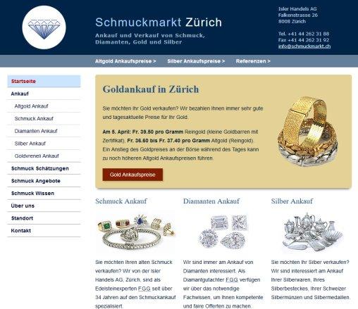 Schmuck ankauf thurgau