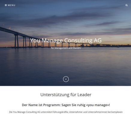 You Manage Consulting AG You Manage Consulting AG Öffnungszeit